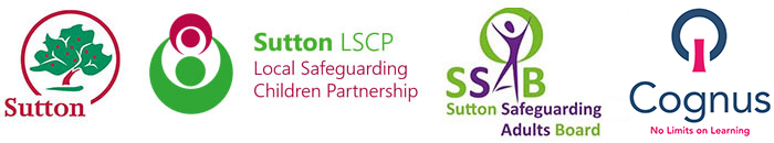Sutton Partnership Logo