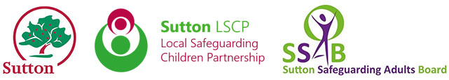 Sutton Training Logo